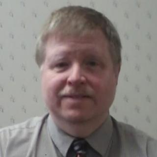 Gary Bickel